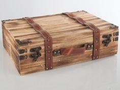 Schatzkisten und Truhen | myboxes.at Storage Chest, Cabinet, Furniture, Home Decor, Coffer, Dekoration, Clothes Stand, Decoration Home, Room Decor