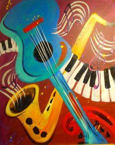 Musicality. #musicart www.pinterest.com/TheHitman14/music-art-%2B/