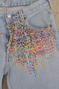 Distressed Vintage Boyfriend Jeans/Hipster Jeans/All Sizes/Grunge Jeans/boho/vintage jeans/wo. - Distressed Vintage Boyfriend Jeans/Hipster Jeans/All Sizes/Grunge Jeans/boho/vintage jeans/womens j - Denim Vintage, Jean Boyfriend Vintage, Jean Vintage, Boho Vintage, Vintage Hipster, Vintage Grunge, Diy Clothes Vintage, Fashion Vintage, Vintage Mode