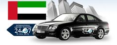 Airport Transfer United Arab Emirates