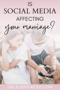 How technology, mobile phones and social media can have an effect on your relationship or marriage, and how you can overcome this. #marriageadvice #relationshiptips #datingtips Healthy Relationship Tips, Relationship Questions, Personal Relationship, Relationships Love, Healthy Relationships, Marriage Advice, Love And Marriage, Inspirational Marriage Quotes, University Of Ottawa
