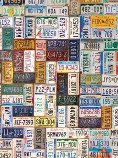 CP6485 - Route USA | Freedom Cloth Backdrops