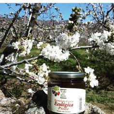 Simplemente sano y natural... www.plasenciasabores.com / Plaza Mayor 10 de Plasencia #mermelada #ecologico #eco #food #cerezas #valledeljerte #plasencia #gourmet #extremadura