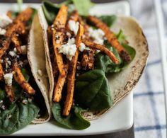 12 Vegan Cinco De Mayo Recipes You'll Want To Make Year Round