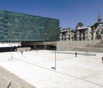 Museo de la Memoria. Por: Magdalena Gil