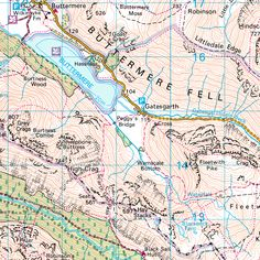 Ordnance Survey Maps.
