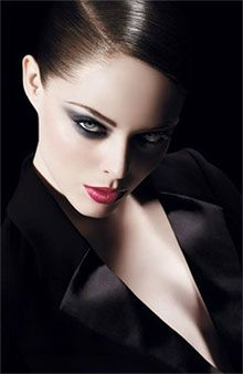 Autumn Androgyny: YSL Fall 2008 Makeup Collection/Le Smoking Tuxedo « EauMG