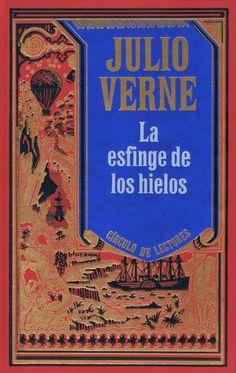 La esfinge de los hielos | Isliada | Literatura Cubana Contemporánea