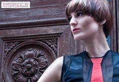 Photography: Aniko Tanacs  Hair: Nagy Erzsébet  Make-up: Erika Csaba  Models: Wanda Elszaszer, Krisztina Gemes, Henrietta Gemes  Clothes: RosieLace