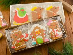 Nice Cute Snowman Print Gifts Bags Christmas Packaging Self-adhesive Plastic Bags Candy Cake Package Stationery Holder 100pcs Clear-Cut Texture Desk Accessories & Organizer