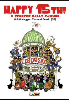 8-9-10 maggio TERME DI BOARIO