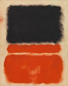 Rothko - Guggenheim