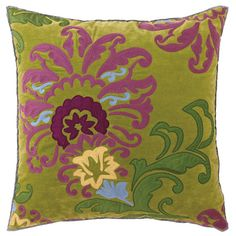 I pinned this Luciana Pillow from the Company C event at Joss and Main!