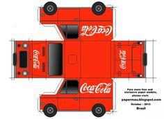 Coca-Cola - #