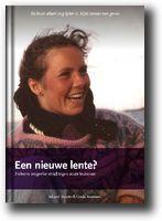 Dit boek gaat over het leven van een gezin dat is getroffen door acute leukemie. Het is een compilatie van honderden e-mails die Eduard Mesritz, de partner van Heleen. schreef aan familie, vrienden en kennissen tijdens het 14 maanden durende ziekteproces. Er is ook een website gekoppeld aan het boek: www.eennieuwelente.com.    Auteurs: Eduard Mesritz, Gerda Remmers
