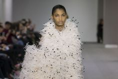 Balenciaga Autumn/Winter 2017 Ready to Wear