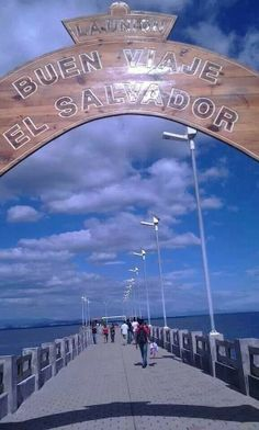 LA UNION, EL SALVADOR Miss this place so much!!! 3