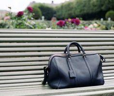 Habitually Chic® » Sofia Coppola for Louis Vuitton: Part Deux