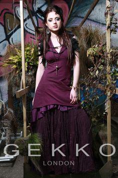 A modern fairy tale! http://gekko-london.com/ http://www.gekkobohotique.com…