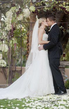 Laura Segall Photography 10.12.13 Wedding