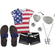 the fourth, created by kasey-beaulieu on Polyvore