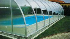 крытый бассейн на участке - Поиск в Google