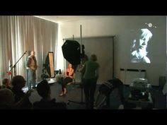▶ Einführung in Studio-Fotografie - Hagedorn / Ihring - FC Convention 2011 - YouTube
