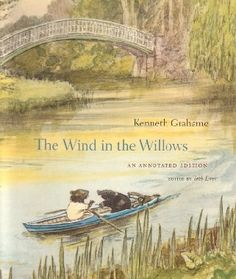 the wind in the willows grahame - Google Search
