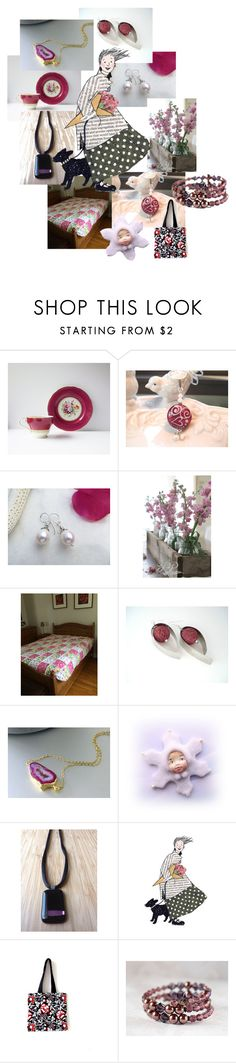 """""""Windy Day"""" by inspiredbyten ❤ liked on Polyvore featuring Aynsley"""