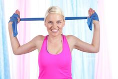 Do Resistance Bands Work for Strength Training? | Posted By: NewHowToLoseBellyFat.com