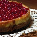 Citrusos máktorta felesleges sallang nélkül Cheesecake, Food, Cheesecakes, Essen, Meals, Yemek, Cherry Cheesecake Shooters, Eten