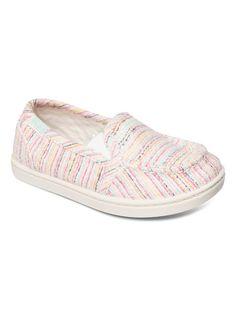 Girls 2-6 TW Lido III Shoes by roxy