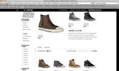 converse websites