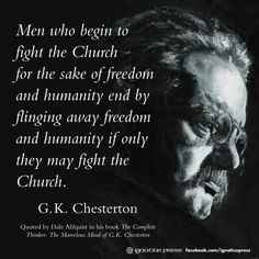 K Chesterton Quotes Gilbert K. Chesterton Quotes