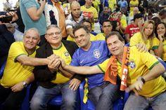Contra a corrupção? Documentos da Odebrecht listam políticos que defendem saída de Dilma