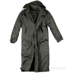 Lodénový kabát Hubertus