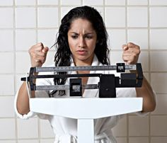 Why your weight loss plan isn't working (and how to fix it!)
