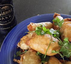 The Home Cook - Everything Food - Chilli Poppers