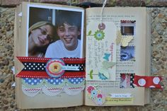 Happy Little Moments Final Pages by SaraAndrews1 at @studio_calico