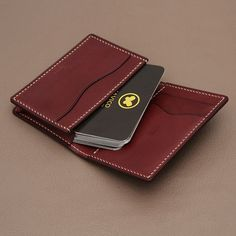 Namecard Pouch Holder