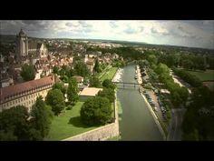 Clip de découverte du Jura  ▶ La Recette des bonnes vacances - YouTube | Jura | France | #JuraTourisme #Jura