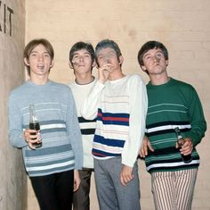 Cola e sigari: The Small faces Beatles, Kenney Jones, Ronnie Lane, Steve Marriott, Faces Band, 1970s Music, Northern Soul, Transporter, Small Faces