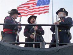 48 Hours in historic Charleston, South Carolina ||  REUTERS/Harriet McLeod