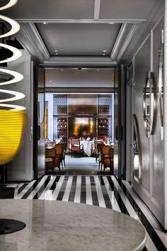 Why Do The World S A List Celebrities Always Flock To This Boutique New York City Hotel