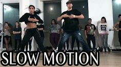 Choreographer: Matt Steffanina Choreography:SLow Motion - Trey Songz - YouTube