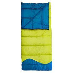 ColemanR Kids 50 Degree Sleeping Bag