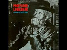 Professor Longhair Tell Me Pretty Baby - YouTube