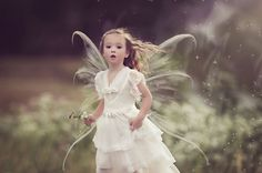 See 13 Absolutely Breathtaking Images Of Kids As Fairy Tale Characters