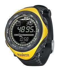 LEGENDARY OUTDOOR WATCH WITH A SOLID TRACK RECORD OF HIGH-ALTITUDE PERFORMANCE  After a decade of travels, adventures and courageous expeditions, Suunto Vector is still the most legendary watch with an altimeter, barometer and compass. With the technology and durability that can take on the harshest of environments, Suunto Vector is the choice of professionals. Suunto Vector HR also offers heart rate monitoring during outdoor adventures.