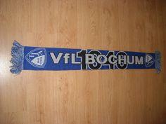 VfL  Bochum Scarf  You can Buy It from www.ScarvesForSale.eu